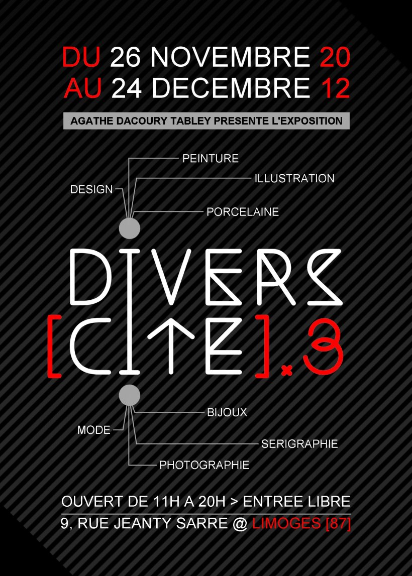 EXPO DIVERS CITE