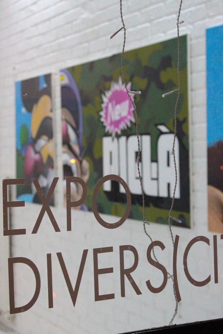 EXPO DIVERS(CITÉ) 1